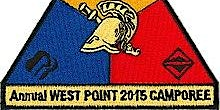 West Point Scoutmaster's Council Camporee