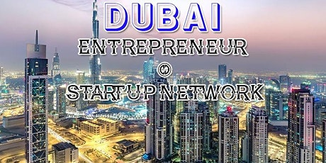 Dubai's Big Business, Tech & Entrepreneur Professional Networking Soriee