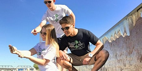 Team Scavenger Hunt Adventure: Missoula tickets