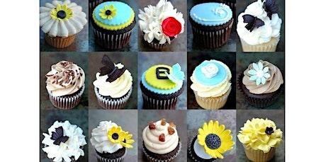 Cupcake (04-18-2020 starts at 1:00 PM) tickets