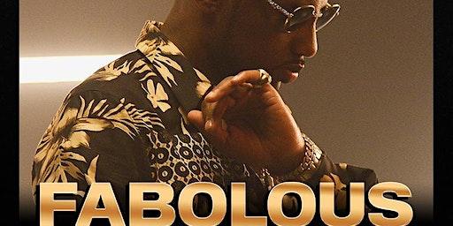 FABOLOUS LIVE @ #1 HIP-HOP CLUB - DRAIS NIGHTCLUB  - Las Vegas VIP