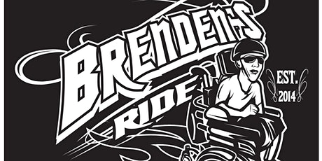 Brenden's Ride 2020 tickets