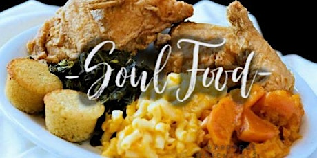 DEALS AT 95 SOUTH SOUL FOOD RESTAURANT  tickets