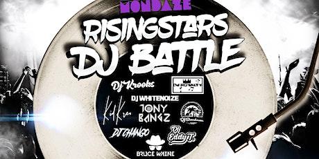 Rising Stars Dj Battle at Lincoln 2.24 tickets