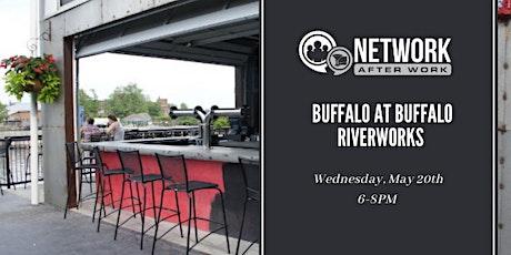 Network After Work Buffalo at Buffalo Riverworks tickets