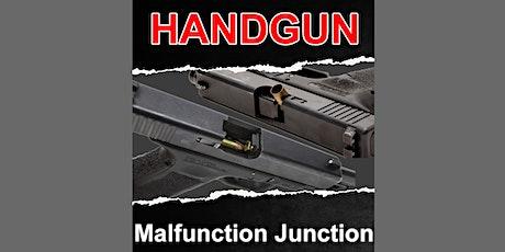 Handgun Low Light / No Light Tactics tickets
