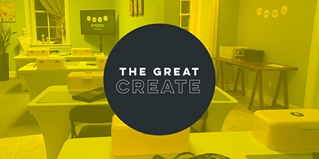 The Great Create | Arts & Crafts Competition tickets