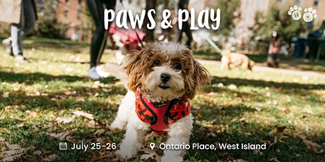 Paws & Play Festival 2020 tickets