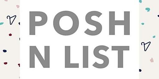 POSH N LIST York Region OPEN HOUSE