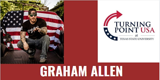 Graham Allen: Freedom Fighting Texan