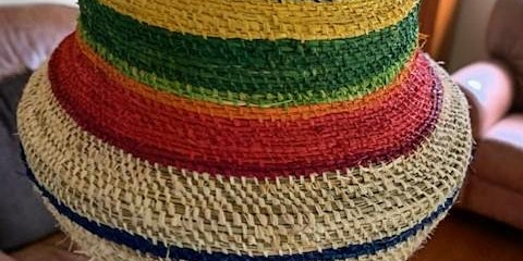 Introduction to Basket Stitching
