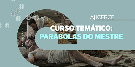 Alicerce - Curso Temático