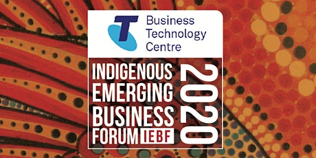 Indigenous Emerging Business Forum 2020 tickets