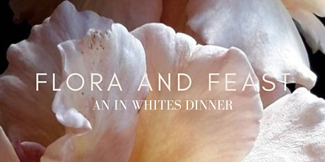 Flora and Feast tickets