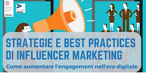 Strategie e best practices di influencer marketing