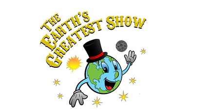 Kingswood House Goes Green - The Earth's Greatest Show tickets