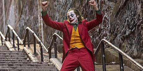 Free Movie Night - Joker tickets