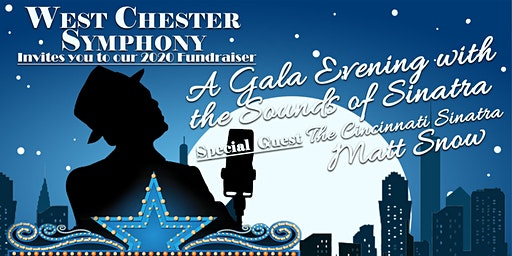 West Chester Symphony Fundraiser Gala 2020