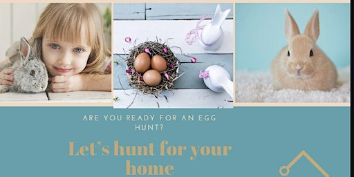 Let's Hunt for your next home