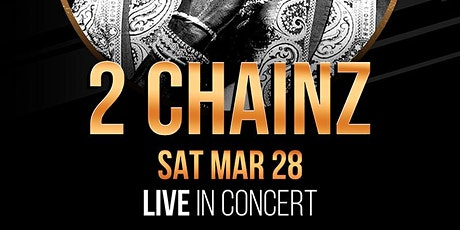 2 CHAINZ LIVE @ #1 HIP-HOP CLUB - DRAIS NIGHTCLUB  - Las Vegas VIP tickets