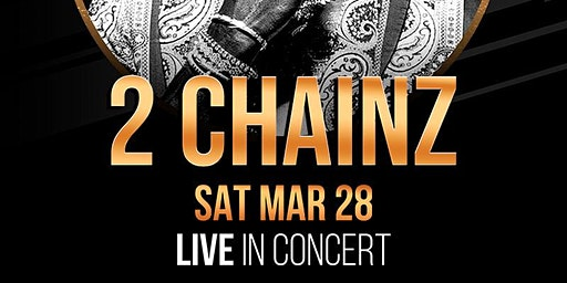 2 CHAINZ LIVE @ #1 HIP-HOP CLUB - DRAIS NIGHTCLUB  - Las Vegas VIP