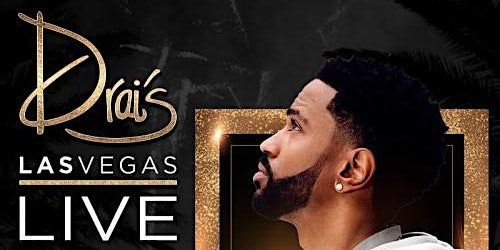 BIG SEAN LIVE @ #1 HIP-HOP CLUB - DRAIS NIGHTCLUB  - Las Vegas VIP