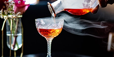 Introduction to the Classics Mixology Course tickets