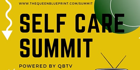 Self Care Summit tickets