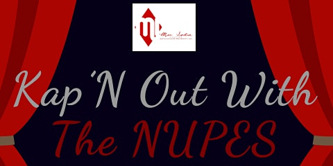 Kap'N Out With The Nupes