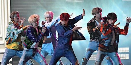 K-Pop Class - Beginner tickets