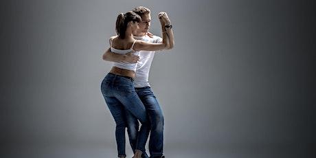 Bachata Dance Class - Beginner tickets