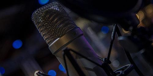 One Mic, One Cause