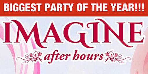 DRAIS AFTER HOURS THURSDAY (BIGGEST PARTY OF THE YEAR)