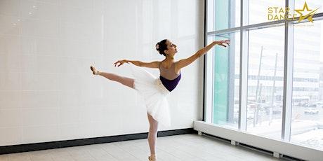 Ballet Class - Beginner tickets