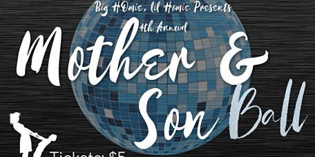 Mother and Son Ball