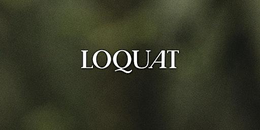 Presentación de Loquat Magazine