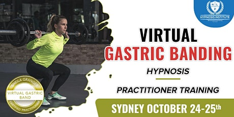 Virtual Gastric Banding Practitioner certification tickets