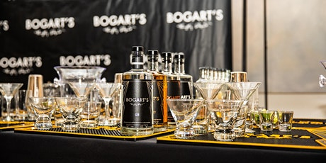 Cocktails & Conversations: The Bogart's Mixology Experience tickets