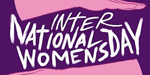 International Women's Day Detroit