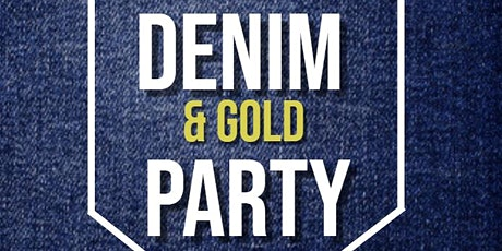 Aggies Helping Aggies Inc Denim and Gold DAY PARTY tickets