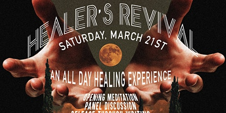 Healer's Revival: Revival Box Workshop tickets