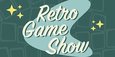 Retro Game Show tickets