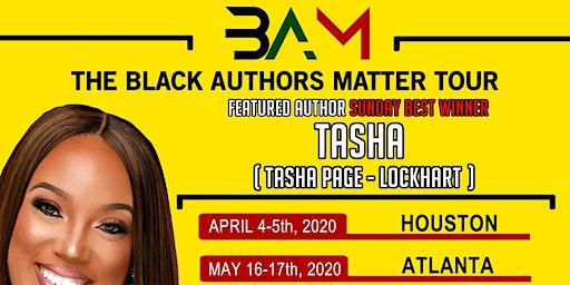 The Black Authors Matter Tour