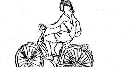 Event Postponed: Community Mass Chemroute Bike Ride tickets