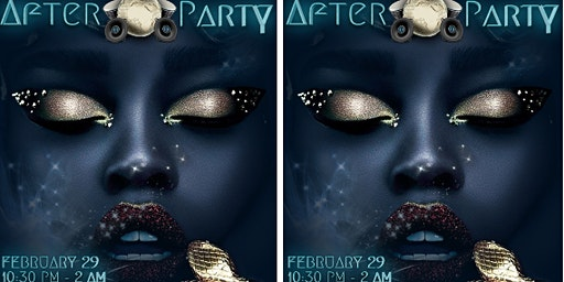 Africa Night After Party