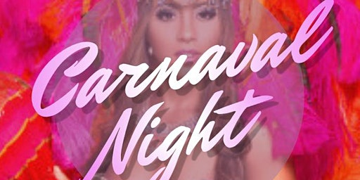 Carnaval Night - Benefit to Support Homeless Veterans