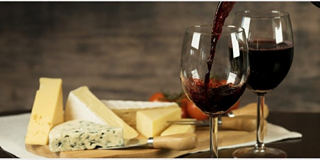Registered Dietitian's Day Wine & Cheese event for RDs & Nutrition Students tickets