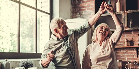 Healthy, Wealthy and Wise Seminar Series- Aging In Place Successfully  tickets