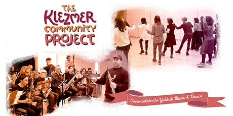 The Klezmer Community Project Vancouver tickets