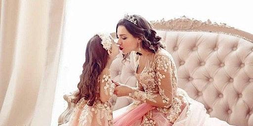 Mommy and Me Prince and Princess Ball